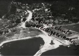 + TESPERHUDE, Geesthacht, Original, Seltenes Luftbild 1938 Nr. 35129, Format 18 X 13 Cm - Geesthacht