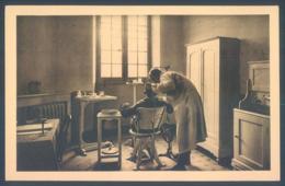 83 LA SEYNE Institution Ste Marie Cabinet Du Dentiste Dentist - La Seyne-sur-Mer