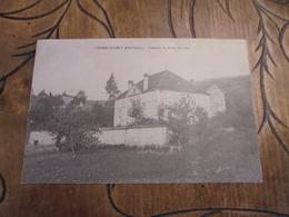 Corravillers Chateau De Roche Des Bas - Andere Gemeenten