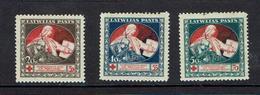 Early  LATVIA - Latvia
