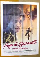Cinema - Manifesto Originale Film Fuga Di Mezzanotte - 1978 - Alan Parker - Manifesti & Poster