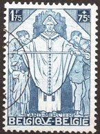N° 346 - Cardinal Mercier - Oblitéré - Used -Gestempeld - Usati