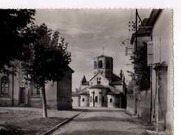 71 SEMUR EN BRIONNAIS Environs De Marcigny L'Eglise XII°s - Otros Municipios