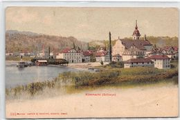 Kussnacht (Schwyz) - SZ Schwyz