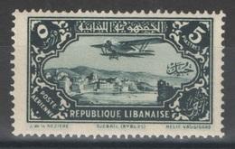 Grand Liban - YT PA 43 ** - Great Lebanon (1924-1945)