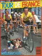 WIELERREVUE JAARGANG 9 N° 15 TOUR DE FRANCE  Cyclisme Wielrennen Cycling Ciclismo Ciclista Radsport - Ciclismo