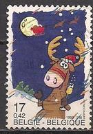Belgien  (1999)  Mi.Nr.  2905  Gest. / Used  (9af10) - Belgium