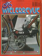 WIELERREVUE JAARGANG 9 N° 17  Cyclisme Wielrennen Cycling Ciclismo Ciclista Radsport - Ciclismo