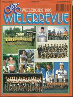 WIELERREVUE JAARGANG 10 N° 5  Cyclisme Wielrennen Cycling Ciclismo Ciclista Radsport - Ciclismo