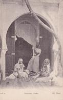 Intérieur Arabe - ND Phot. 226A - 1921 - Afrique