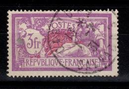 Merson YV 240 Oblitere Bien Centré - Used Stamps