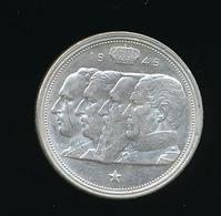 100 FR  BELGIQUE 1949 - 1945-1951: Régence