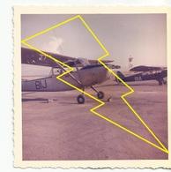 Photo  Avion Militaire Militarie    / N° 310   ) - Luchtvaart
