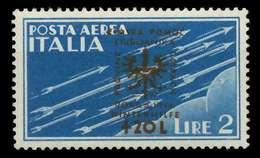 BES. 2WK LAIBACH Nr 43 Ungebraucht Gepr. X88A29A - Bezetting 1938-45