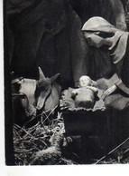 Creche  Photo Georges Le Rouge - Cristianesimo