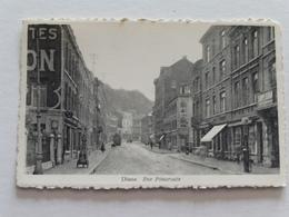 DISON Rue Pisseroule - Dison