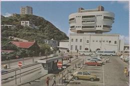 CPM - HONG-KONG - PEAK TOWER RESTAURANT (voitures) - Edition National Co - Cina (Hong Kong)