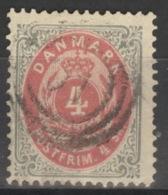 Dänemark 18IA O - 1864-04 (Christian IX)