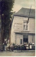 Scherpenheuvel In 't Molenyzer Herberg-Logement 1910 - Scherpenheuvel-Zichem