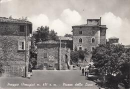 243 -  Preggio - Italie