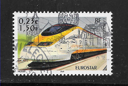 FRANCE 3405 Légendes Du Rail Locomotives Trains Transport Ferroviaire Eurostar . - France