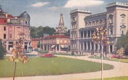 CARTOLINA - POSTCARD - BULGARIA - SOFIA - IL CASINO MILITARE - Bulgaria