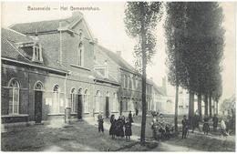 BASSEVELDE - Assenede - Het Gemeentehuis - Assenede
