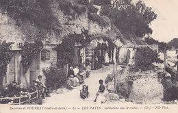 Les Patys. Voyagée Tbe - Vouvray