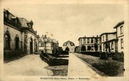 Mulhouse Hasenrain  L'Allée - Mulhouse