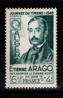 Algérie - YV 267 N** Arago - Neufs