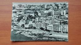 Napoli Dall'aereo - Posillipo , Mergelina E Panorama Alto - Napoli
