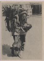 CPSM - NEPAL - Desparation ... - Photo Narendra Pradhan - Edition Doon - Népal
