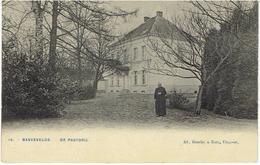 BASSEVELDE - Assenede - De Pastorij - Assenede
