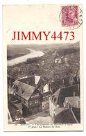CPA - Vue Générale En Direction D' Episy En 1939 - La Maison De Bois - JOIGNY 89 Yonne - Edit. Billault Tabacs N° 10 - Joigny