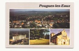 POUGUES LES EAUX 58 - Pougues Les Eaux
