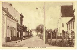 BASSEVELDE - Assenede - De Kerkstraat - Assenede