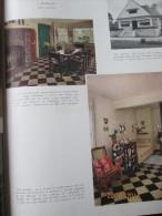 Une Villa   A MARGENCY  Longitude Zero  + SEINE-PORT  + MOULIN DE RHUS  EPIAIS         Architecture - Unclassified