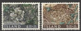 Island 413/14 O - 1944-... Republik