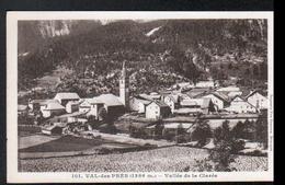 05, Val Des Pres, Vallee De La Claree - Other Municipalities