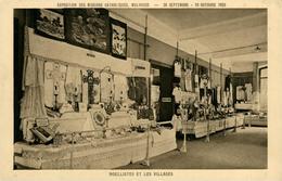Mulhouse Noellistes Et Les Villages  Expo Des Missions Catholiques 26 Septembre Au 10 Octobre 1926 - Mulhouse
