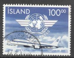Island 815 O - 1944-... Republik
