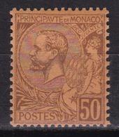 Monaco N°18** - Monaco