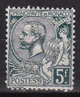 Monaco N°47* - Monaco