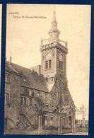 Arlon. Eglise Saint-Donat. Belvédère. 1912 - Arlon