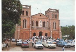 314 Bangui: La Cathédrale - Centrafricaine (République)