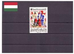 Hongrie 1979 - Oblitéré - Enfance - Contes, Fables & Légendes - Michel Nr. 3401 (hun195) - Hungary