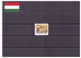 Hongrie 1979 - Oblitéré - Eglises Et Cathédrales - Armoiries - Michel Nr. 3339A Série Complète (hun197) - Hungary