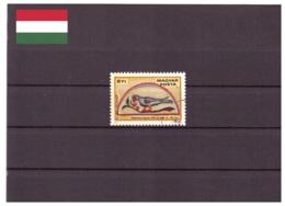 Hongrie 1978 - Oblitéré - Journée Du Timbre - Michel Nr. 3312A (hun198) - Hungary