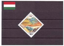 Hongrie 1978 - Oblitéré - Espace - Michel Nr. 3266A (hun200) - Hungary
