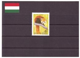Hongrie 1977 - Oblitéré - Ours - Michel Nr. 3243A (hun201) - Hungary